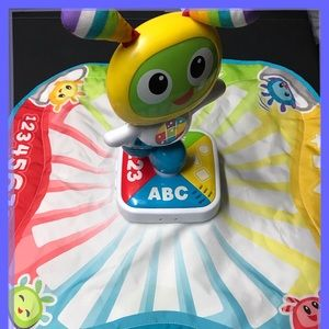 Baby BeatBo Play mat